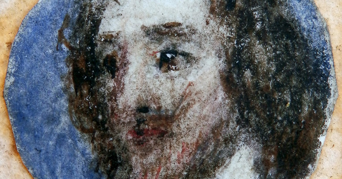 Miniature of Charles I