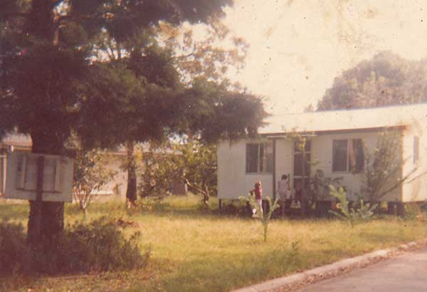 First Abbey house in Caboolture, QLD