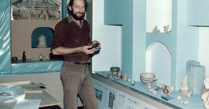 Abbey Museum Celebrates 30 Years