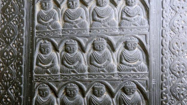 The 12 Buddhas