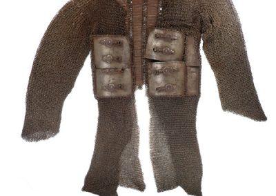 mail coat