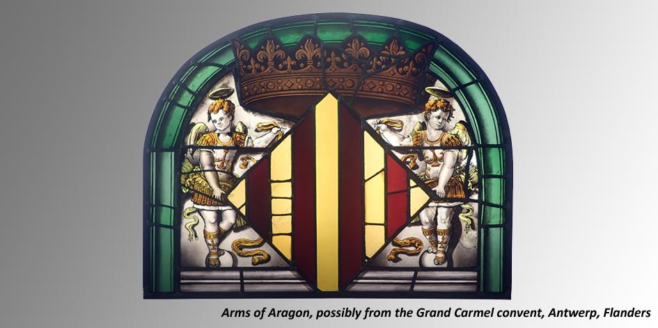 ARAGON SHIELD