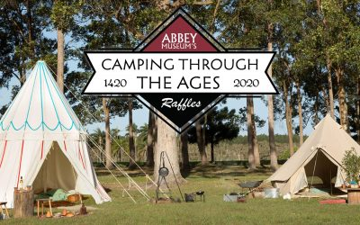 Camping Through The Ages Raffles!
