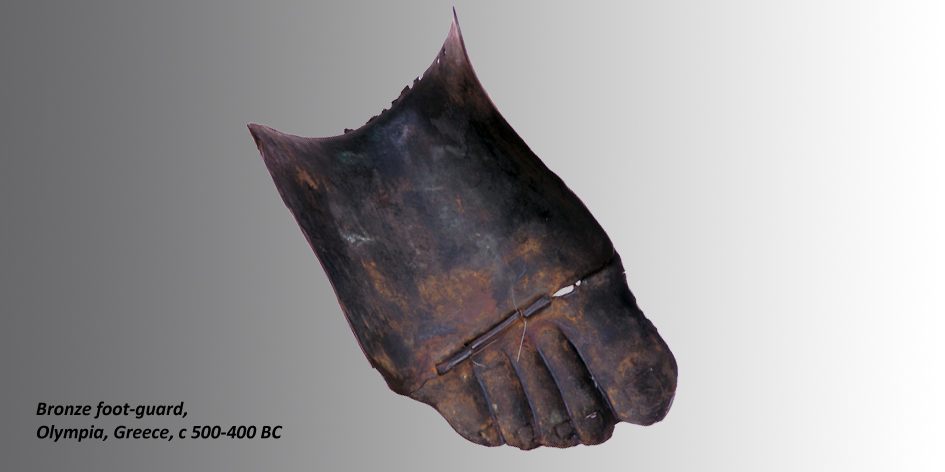 FOOT ARMOUR