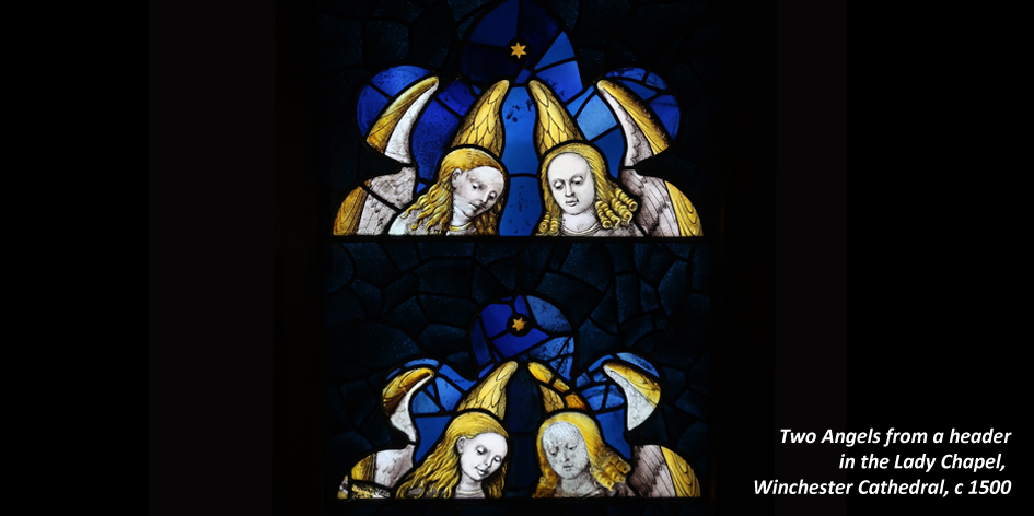 WINCHESTER ANGELS
