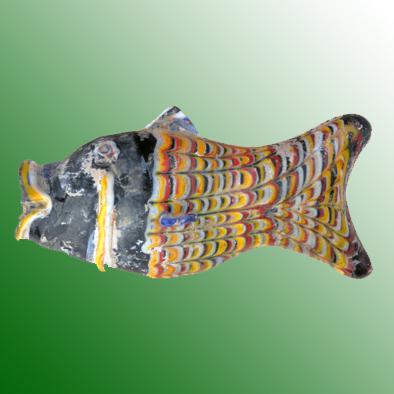 POLYCHROME FISH